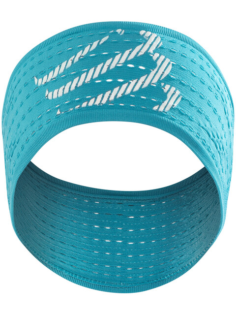 Compressport Headband On/Off Headwear blue